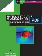 Physique Et Outils Mathematiques