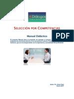 Manual Curso Entrevista Por Competencias