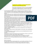 Resumo Criminologia Critica e Critica Do Direito Penal Alessandro Baratta