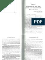 A PSICOLOGIA EM DIÁLOGO COM O SUS - CAP 3