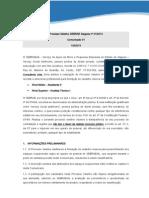 Comunicado Processo Seletivo SEBRAE AL_versão final