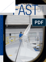 FAST51 Managing Aircraft Security
