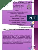 Presentacion Pp Tesis Mafer