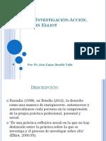 La Investigación-Acción. Jaime Botello