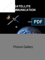 Chap 1 Introduction to Satellite Communications