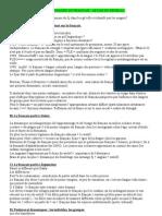 Resume Partie 2