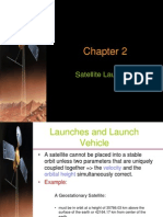 Chapter 2 Satellite Communications