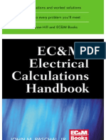 E C & M Electrical Calculation Book