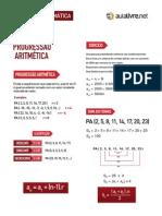 apostila-progressao-aritmetica