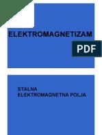 Magnetizam