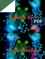 Apresentacao- Quimica Geral 1