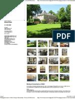 Woning (Exclusieve Villa) Te Koop Te Brasschaat - Heeren & Hillewaere