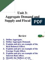 AP Macro Aggregate Supply