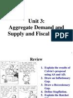 AP Macro Classical vs. Keynesian