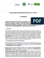 CHAMADA 31_2012