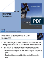 Net Single Premium.ppt