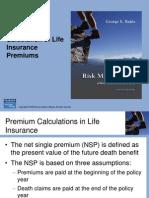 Net Single Premium.ppt