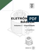 Eletronica Basica Vol 1