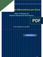 TRANSPORTE DE HIDROCARBUROS POR DUCTO (ATLAS DE RIESGO DEL SIST NAL DE GASODUCTOS).pdf