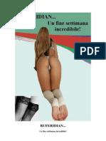 Ruferidian... - Un Fine Settimana Incredibile! (PSP) (4) (Ita Sexy Libro Game)