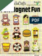 felt magnet fun_mágnesek