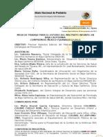 Carta Cainm Colibri 2012 Sedesoe Nov 28 Publicacion Dr. Loredo an-Amp