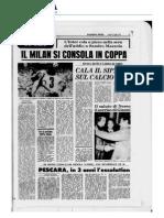 Milan Inter 2 0 Coppa Italia