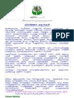 islamic bulletin 33 adabul hammam 01