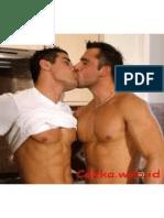 Apa Itu Homoseksual