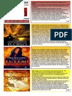 Catálogo DVD 2