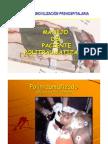 PCTE POLITRAUMATIZADO