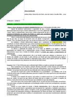 D. Administrativo - Adriana Zandonade