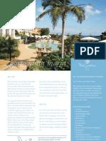 Factsheet Hotel Porto Santa Maria (DE)