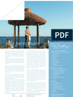 Factsheet Vila Porto Mare (DE)