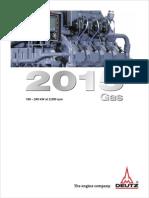 2015 Engines