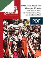 Western World Wars