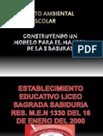 proyectoambientalescolar-1-100313104354-phpapp01