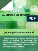 2-Auditoria en Informatica