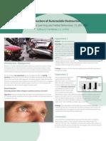 A Level Psychology SM Automobile Destruction Poster