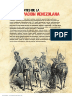 RevistaMV Independencia Venezuela