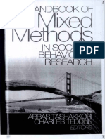 200X, Mixed Research Method 2