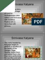 Srinivasa Kalyana