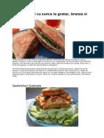 Sandwich Uri