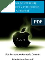 Practica 2 Apple