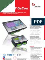 Igs-nt Gecon Datasheet 2009-07 Cplegecn