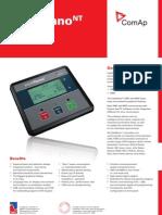 InteliNano NT Datasheet 2012-3 CPLENANO