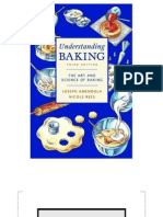 Understanding Baking the Art and Science of Baking(2002)BBS