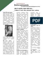1 Etapa 2003 Estive Pensando (2)