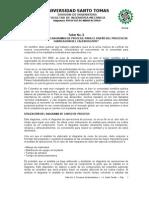 Taller No 2 – Diagrama de Procesos  – U Santo Tomás – 2013 – I (1)
