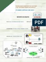 Ensayo de Teoria de Telecomunicaciones Capitulo 2 Cisco
